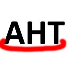 AHT теплый пол из аморфного метала