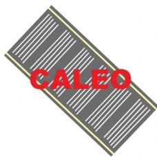 Caleo пленочный инфракрасный теплый пол