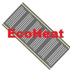 EcoHeat пленочный теплый пол высокого качества