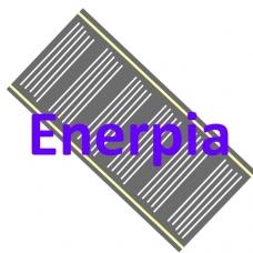 Enerpia инфракрасная нагревательная пленка