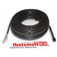 Двужильный нагревательный кабель Hemstedt