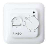 Терморегулятор механический для пола Rineo m5