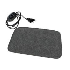 Электрический нагревательный коврик Boden 35-55 см (с терморегулятором, разные цвета)