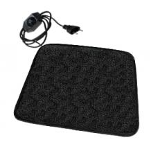 Электрический нагревательный коврик Boden 55-80 см (с терморегулятором, разные цвета)