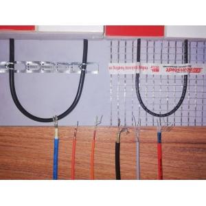 Двужильный нагревательный кабель его основные преимущества