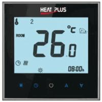 Терморегулятор Heat Plus iTeo 4 Black/White