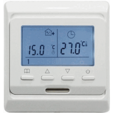 Терморегулятор недельный программируемый In-Term E-51