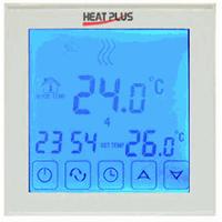 Терморегулятор Heat Plus BHT-323 Fora White/Black