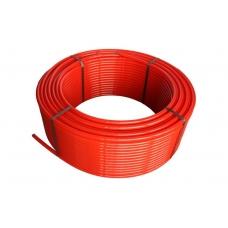 Труба для водяного теплого пола Delta 2 PERT